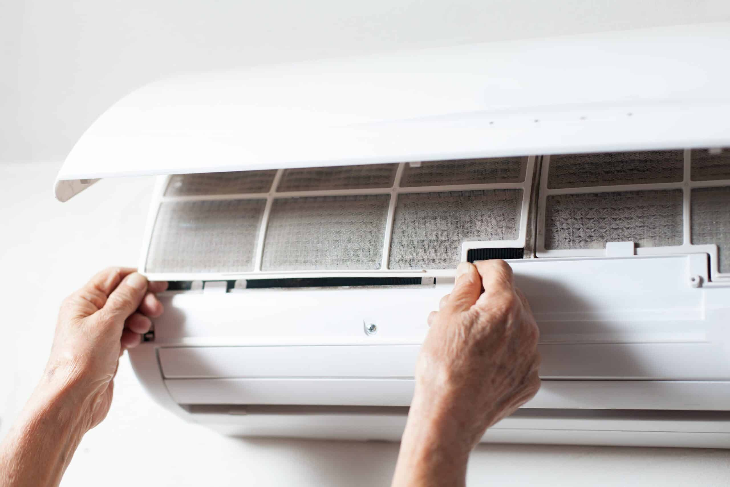 Air conditioning services Baltimore MD